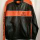 Jagermeister Leather Jacket