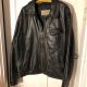 Men's Vintage M. Julian Wilsons Leather Coat
