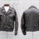 1950 Leather Jacket