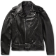 50's Leather Jacket