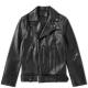 Acne Leather Jacket Sale