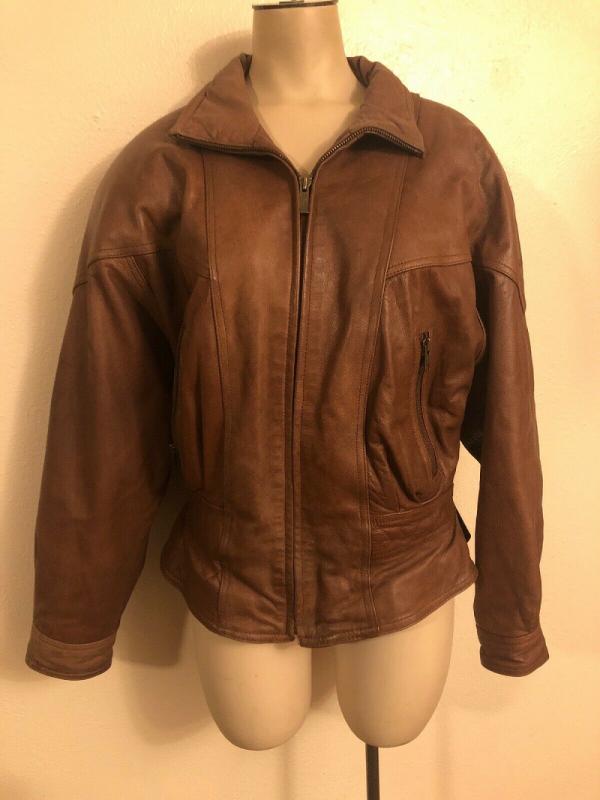 Adventure Bound Originals Leather Jacket
