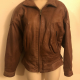 Adventure Bound Originals Leather Jacket