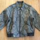 Al Wissam Leather Jacket