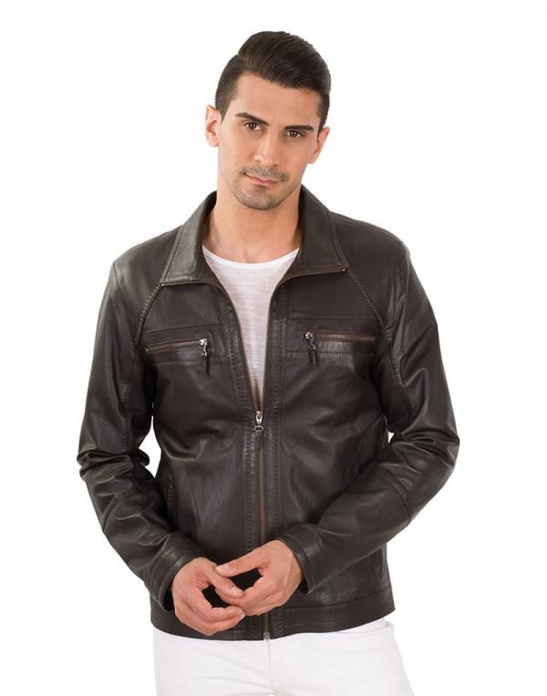 Aldo Leathers Jacket