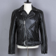 Angel Leather Jacket