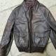 Avirex A2 Leather Jacket