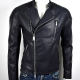 Ax Leather Jacket
