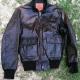 Bears Leather Jacket