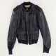 Brogden Leather Jacket