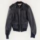 Brogden Leather Jacket