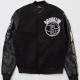 Brooklyn Nets Leathers Jacket
