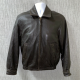 Brooks Brothers Mens Leather Jacket