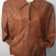 Cabretta Leather Jacket