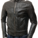 Caines Leather Jacket