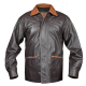 Cattleman Leather Jacket