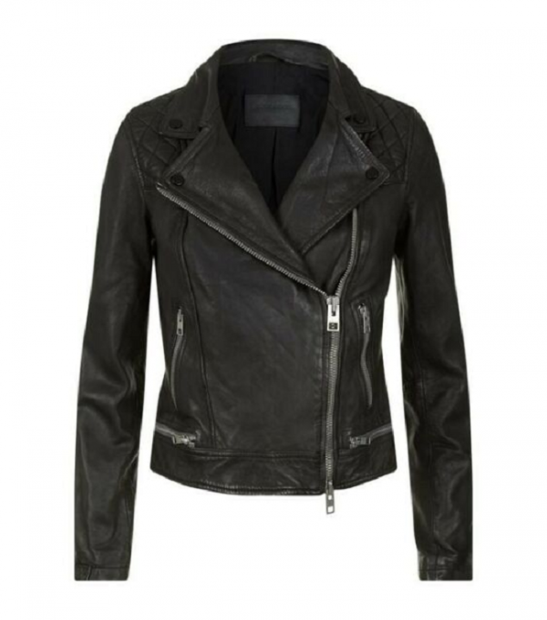 Conroy Leather Jacket