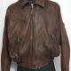 Dainese Mens Leather Jacket
