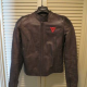 Dainese Vintages Leather Jacket