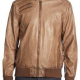 David Bitton Leather Jacket
