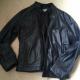 Dkny Lamb Leather Jackets