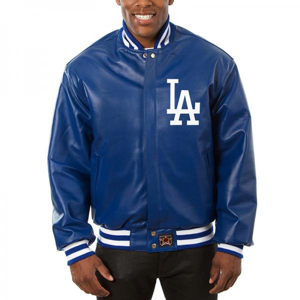 Dodger Leather Jacket