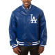 Dodger Leather Jacket
