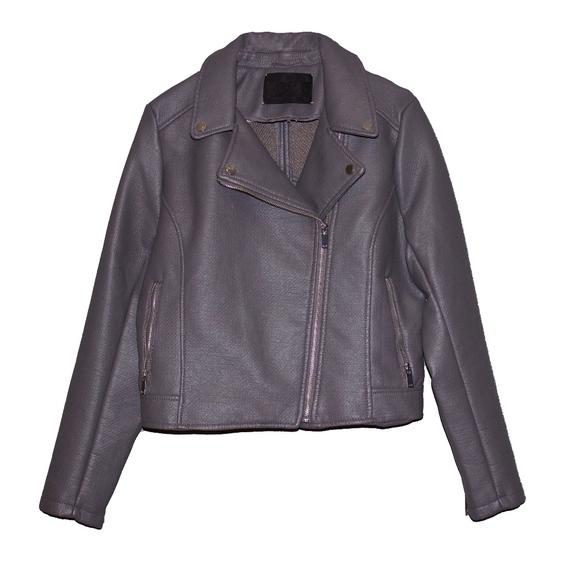 Elephant Leather Jacket