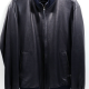 Ermenegildo Zegna Leather Jackets