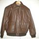 Flyers Leather Jacket