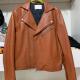 Gibson Leather Jacket