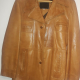 Grais Leather Jacket