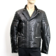 Gucci Mens Leather Jacket Sale