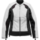 Harley Davidson White Leather Jacket
