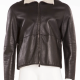 Hermes Leather Jacket Mens