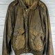 Hunt Club Leather Jacket