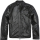 John Varvatos Men's Leather Jackets