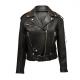 Kooples Leather Jacket Mens