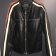 Leather Jacket Wilsons