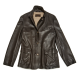 Loro Piana Leather Jackets