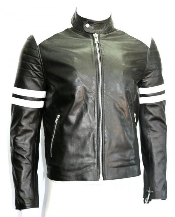 Mayhem Leather Jacket