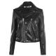 Mcq Leather Jacket