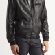 Members Only Faux Leather Jacket