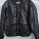 Members Only Leathers Jacket Men
