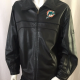 Nfl Team Leather Jacket