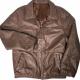 Oleg Cassini Leather Jacket