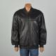 Pelle Pelle Black Leather Jacket