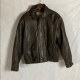 Pelle Sport Leather Jacket
