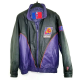 Phoenix Suns Leather Jacket