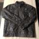 Point Zero Leather Jacket